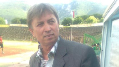 Цецко Стефанов, председател на ОС на БФС във Враца