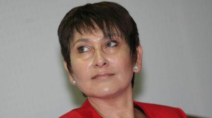 Deputy Economy Minister Daniela Vezieva