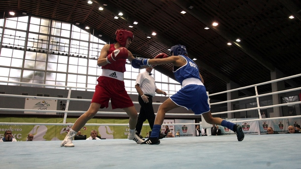 Златислава Чуканова стартира с победа на