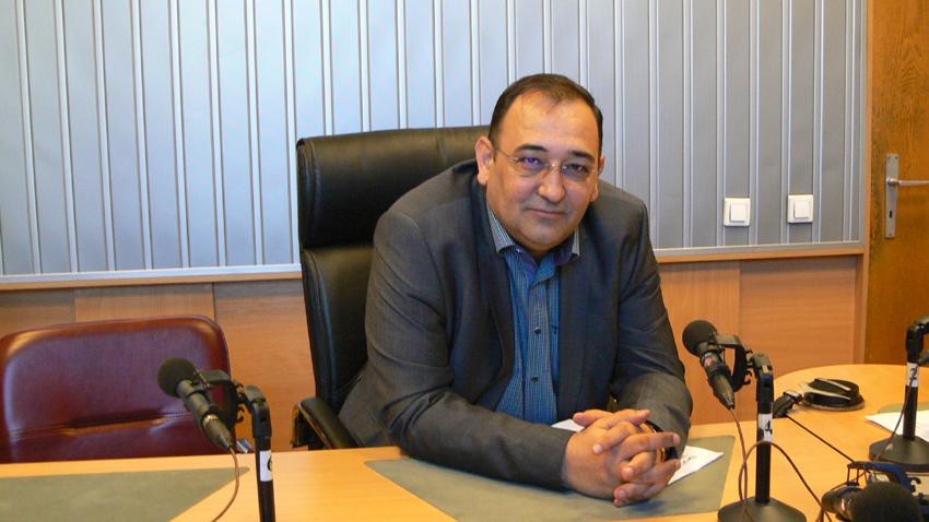 Константин Райков, член на Комисията за защита на потребителите