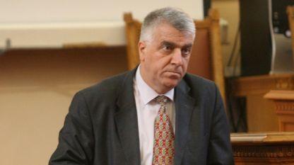 Депутатът от БСП Румен Гечев