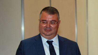 Управителят на осигурителния институт Ивайло Иванов