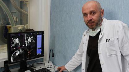Д-р Нурфет Алиоски