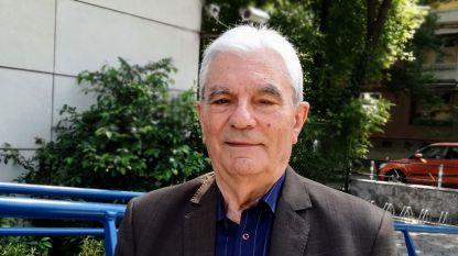 Акад. Богдан Петрунов
