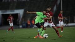 Черно море - ЦСКА София  0:2