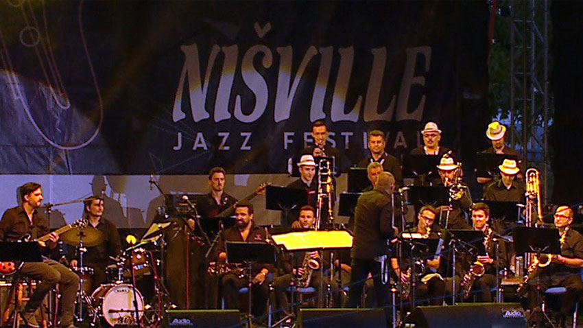 Big Band Nisville