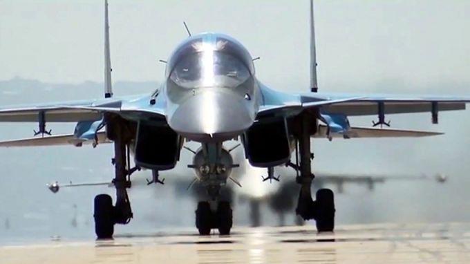 Mеморандум за безопасност на полетите при операции в Сирия подписаха Русия и Турция
