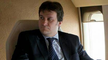 Милен Любенов