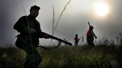 Ловците искат забрана на груповия лов в заграждения и нов закон за лова с ясни правила