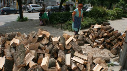 Служители на горските стопанства ще помагат на кметовете за доставки на храна и дърва по време на кризата.