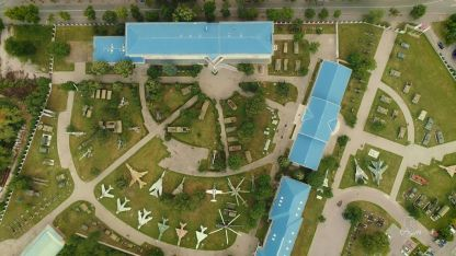 Национален военноисторически музей (НВИМ)