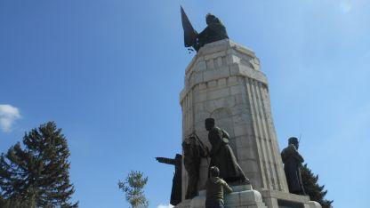 """Протестното шествие ще блокира движението от 15 до 18 часа от паметника """"Майка България"""" до кръстовището до областната болница."""
