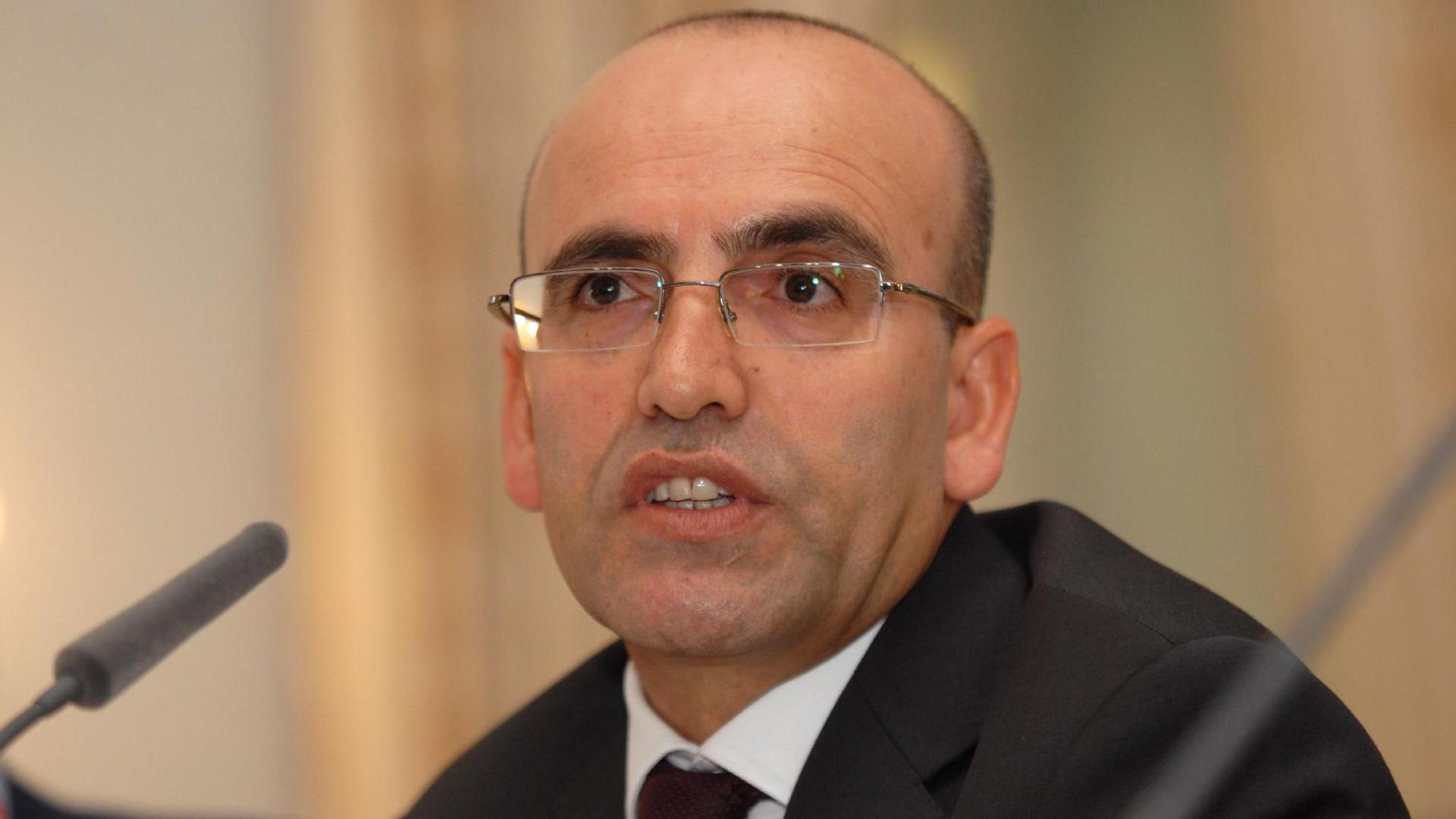 Мехмет Шимшек