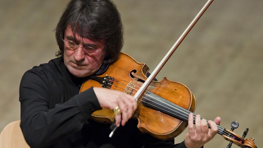 Юри Башмет (виола)