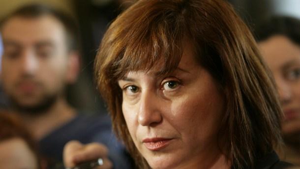 Теодора Точкова
