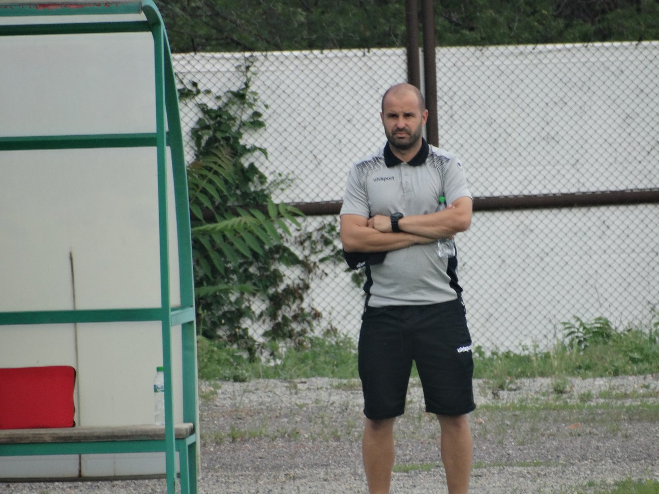 Иван Гаджев ще води от новия сезон сателитния тим на Берое Миньор (Раднево)