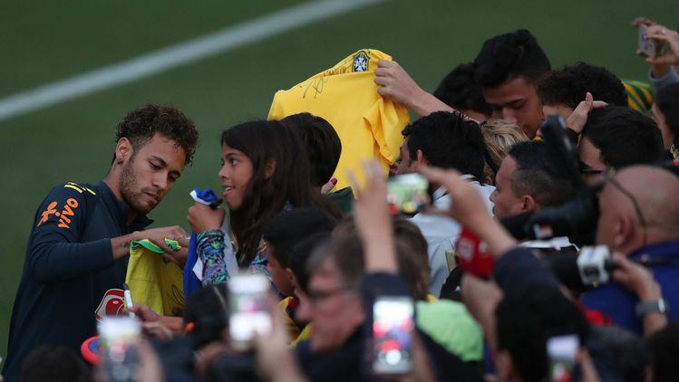 60000 бразилци ще пътуват за Русия за Световното първенство по
