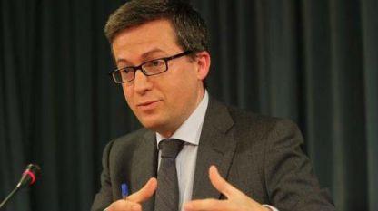 Commissioner Carlos Moedas