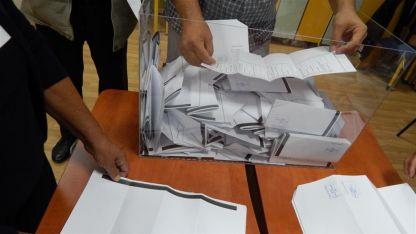 Видин, Избори за Народно събрание 2014