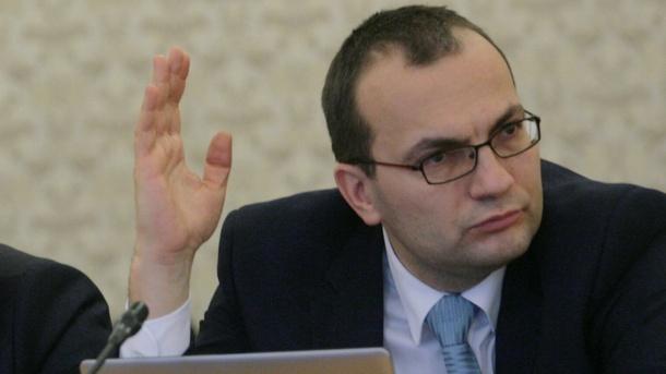 Мартин Димитров