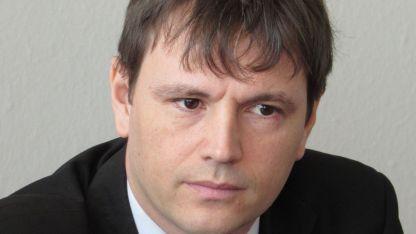 Георги Стоилов - депутат от