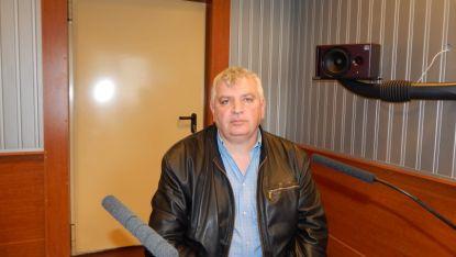Генади Велков, председател на ОбС-Видин