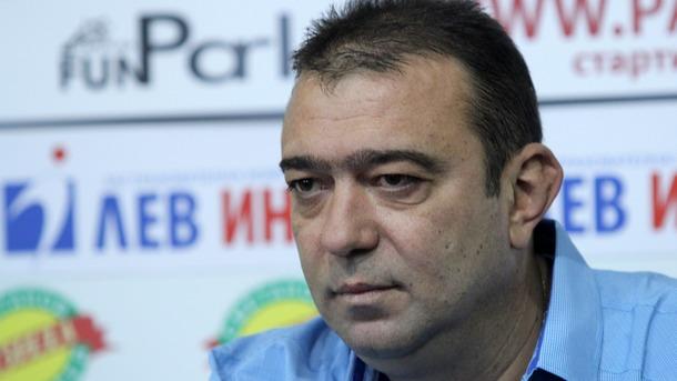 Людмил Найденов