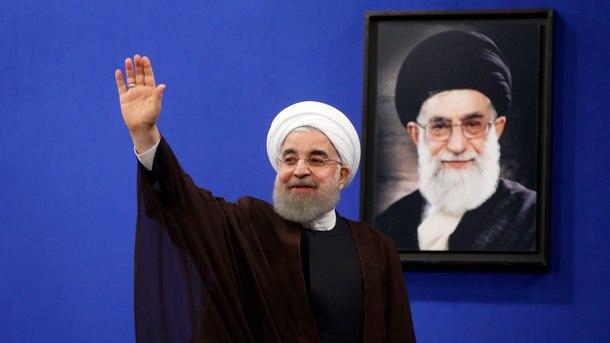 Иран ще засилва военната си мощ