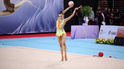 Петя Борисова ще предстнавя България в международния турнир