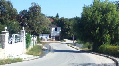 Село Осеново.