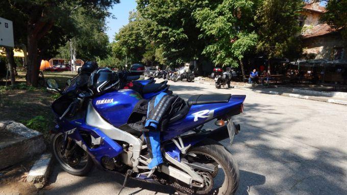 Традиционният пролетен мотосъбор край Ямбол ще бъде открит днес. Организатори