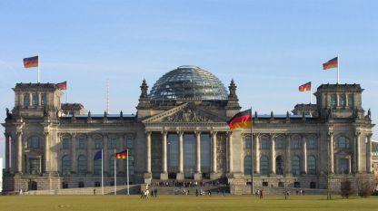 Германският Бундестаг одобри създаването на съвместна парламентарна асамблея с Франция.