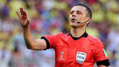 Милорад Мажич ще ръководи Бразилия - Белгия