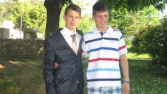 Марио и Любомир Тихомирови