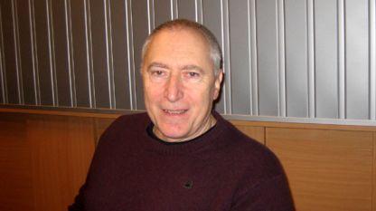 проф. Николай Спасов