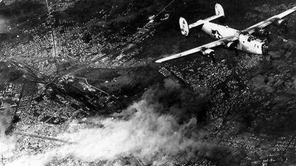 Бомбардировки над София – вер. април 1944 г.