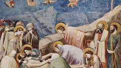Giotto - Freskenzyklus in der Arenakapelle in Padua