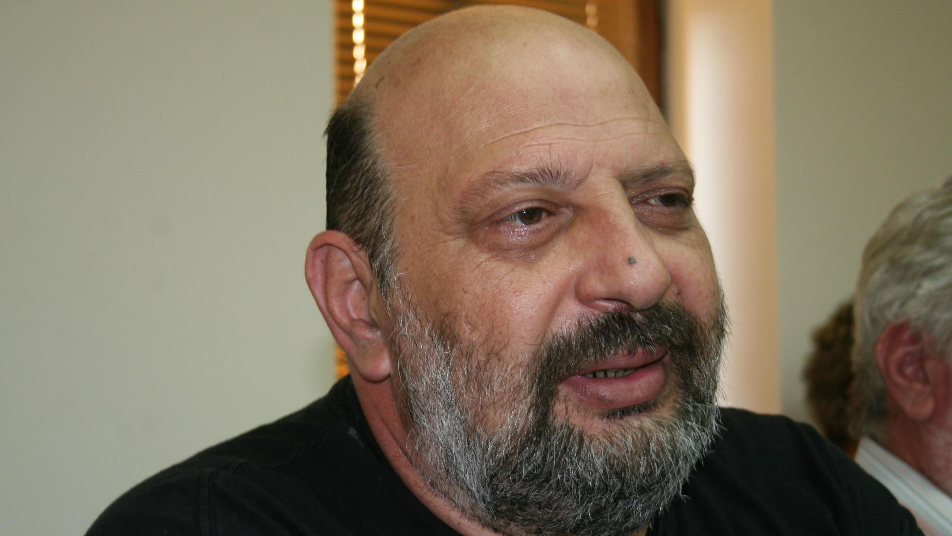 Борислав Чакринов