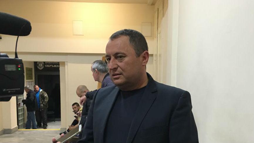 На съдебно дело за взривеното Хитрино днес свидетелства кметът Нуридин Исмаил.