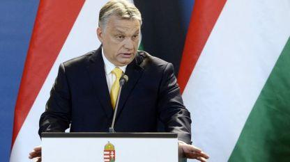 Виктор Орбан отново спечели парламентарните избори в Унгария с внушително мнозинство.