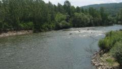 Река Искър при Старо село