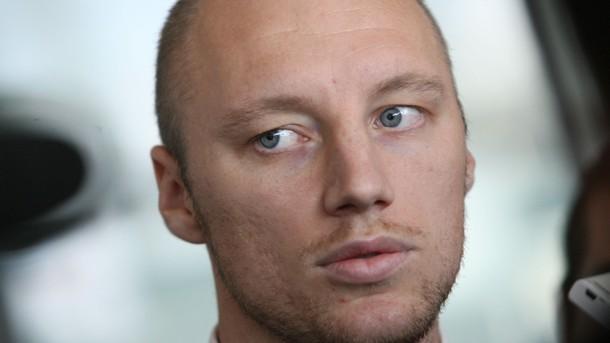 Защитникът Иван Иванов заяви, че големият фаворит за титлата на