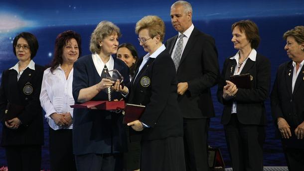 Спортния арбитраж в Лозана отмени наказанието на Мария Гигова