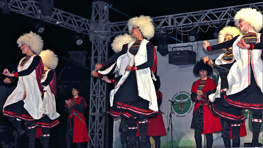 2009 palma 2009 at palma de majorca golden shad 2010 in bursa turkey and the grand prix of the big asian folklore dances contest in korea 2010