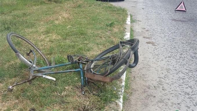 Велосипедист блъсна 4-годишно дете в Морската градина във Варна