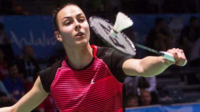 Мицова и Русев стигнаха четвъртфиналите в София