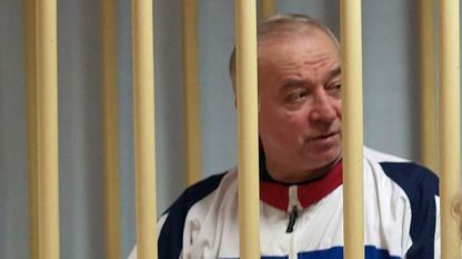 Новият шеф на МИ-5 е ръководил разследването на отравянето на Сергей Скрипал.