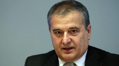 Камен Колев - зам.-председател на Българската стопанска камара.