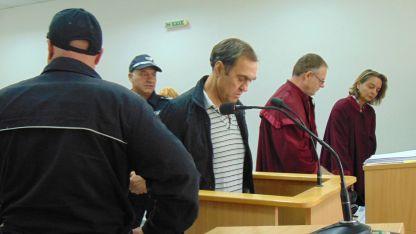 Иван Евстатиев, бивш кмет на Стрелча