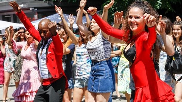 Утре предстои празник на испанския език и култура в центъра